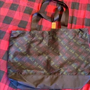 Victoria secret PINK beach/duffel bag new with tag